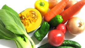 お野菜や果物などの販売先ご紹介